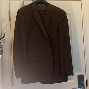 Kenneth Cole Grey Blazer